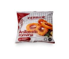 ANELLA A LA ROMANA SELECTA